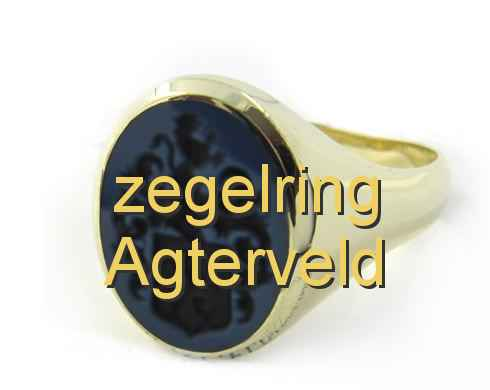 zegelring Agterveld