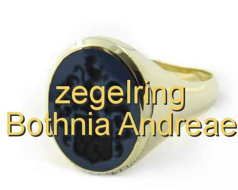 zegelring Bothnia Andreae