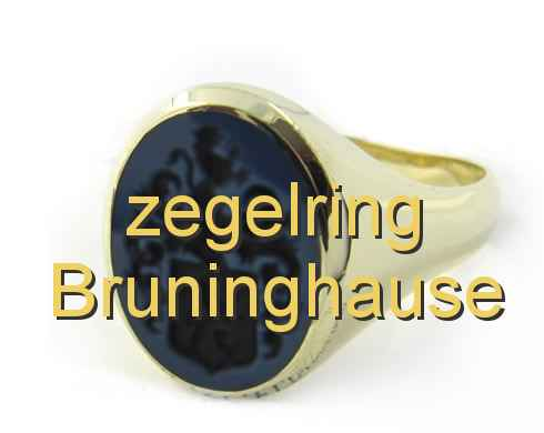 zegelring Bruninghause