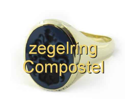 zegelring Compostel