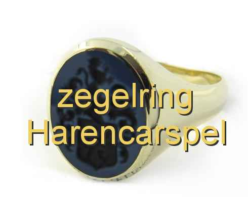 zegelring Harencarspel
