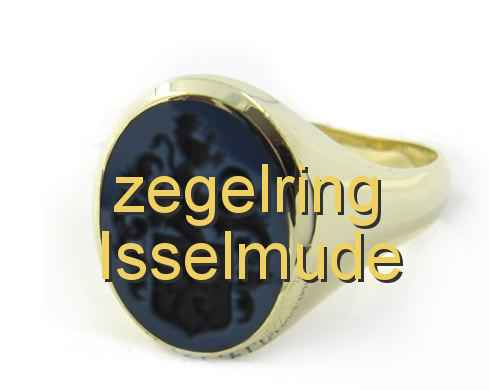 zegelring Isselmude