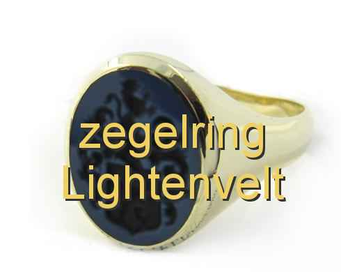 zegelring Lightenvelt