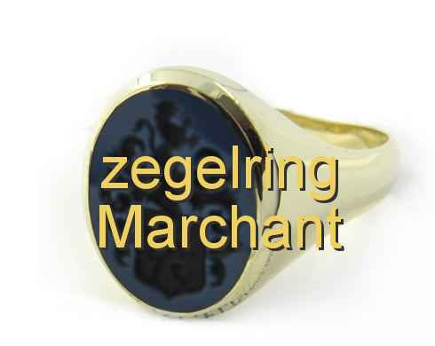 zegelring Marchant