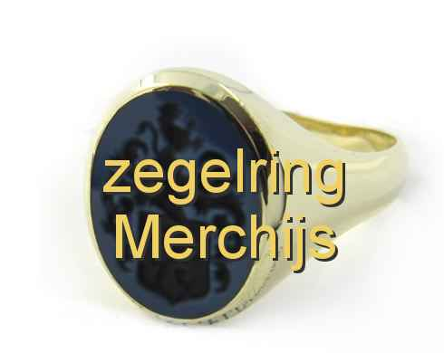 zegelring Merchijs