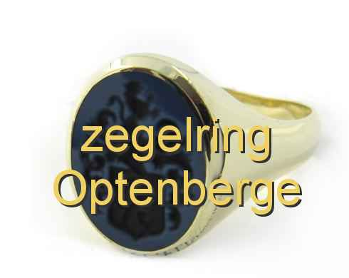 zegelring Optenberge