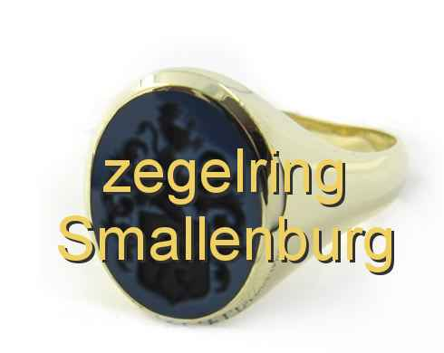 zegelring Smallenburg