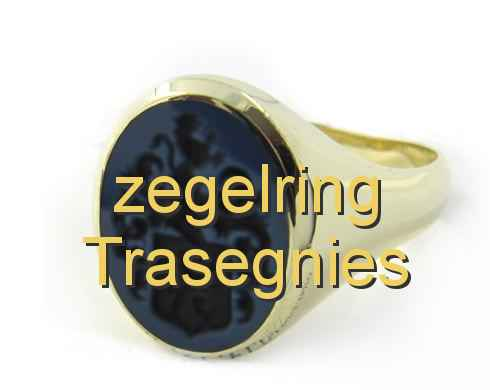 zegelring Trasegnies