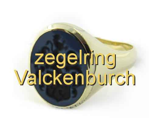 zegelring Valckenburch