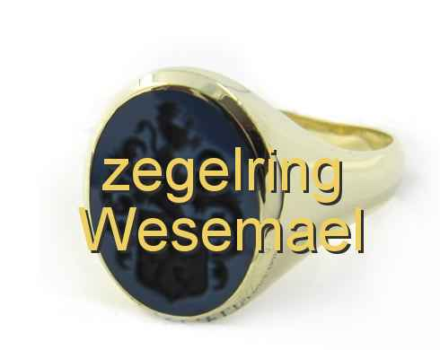 zegelring Wesemael