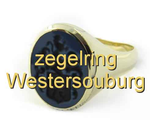zegelring Westersouburg
